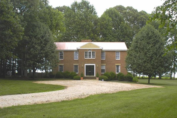 Colonial,2 Story, Residential - Farmville, VA (photo 1)