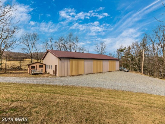 Detached, Log Home - MYERSVILLE, MD (photo 4)