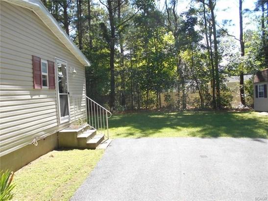 Class C Mobile Home, Single Family - Millsboro, DE (photo 2)