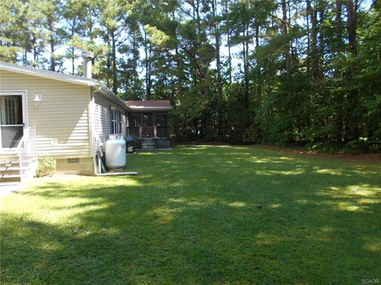 Class C Mobile Home, Single Family - Millsboro, DE (photo 3)