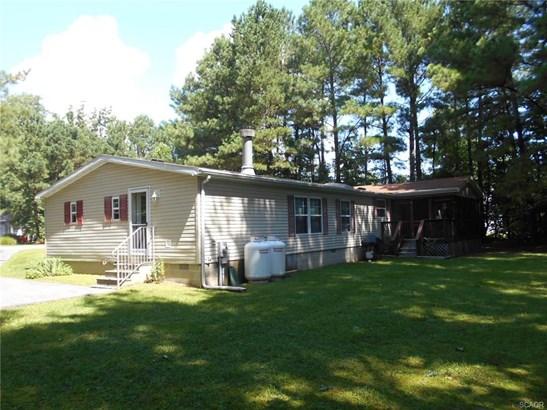 Class C Mobile Home, Single Family - Millsboro, DE (photo 4)