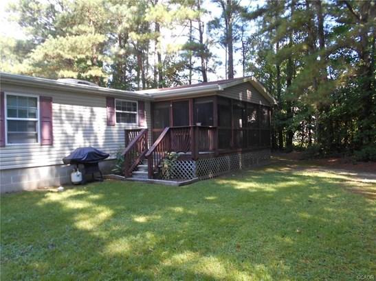 Class C Mobile Home, Single Family - Millsboro, DE (photo 5)