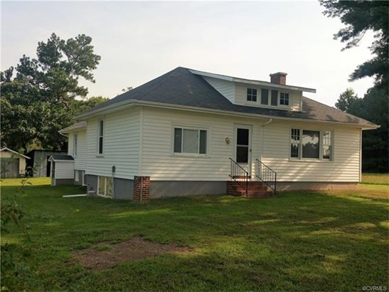 Farm House, Single Family - Lunenburg, VA (photo 1)