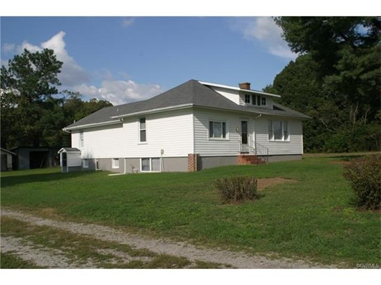 Farm House, Single Family - Lunenburg, VA (photo 2)