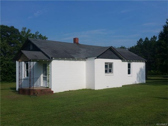 Farm House, Single Family - Lunenburg, VA (photo 4)
