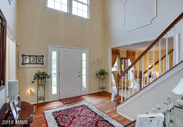 Colonial, Detached - CROFTON, MD (photo 2)