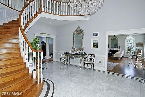 Colonial, Detached - POTOMAC, MD (photo 4)