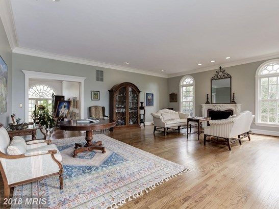 Colonial, Detached - POTOMAC, MD (photo 5)