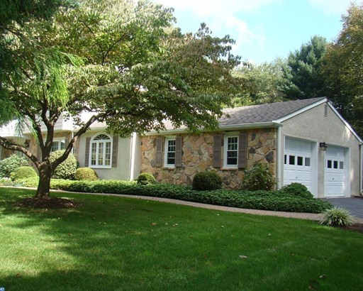 Colonial,Traditional, Detached - WEST CHESTER, PA (photo 2)