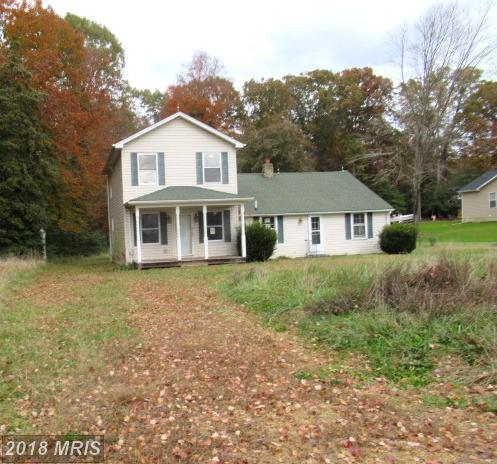 Colonial, Detached - CHAPTICO, MD (photo 1)