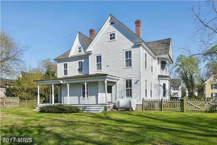 Victorian, Detached - CAMBRIDGE, MD (photo 3)