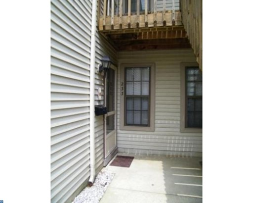 Unit/Flat, Contemporary - MANTUA, NJ (photo 3)