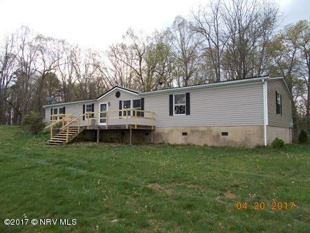Mobile Home Double, Detached - Radford, VA (photo 1)