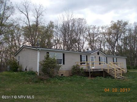 Mobile Home Double, Detached - Radford, VA (photo 3)