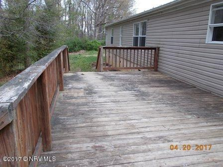 Mobile Home Double, Detached - Radford, VA (photo 5)