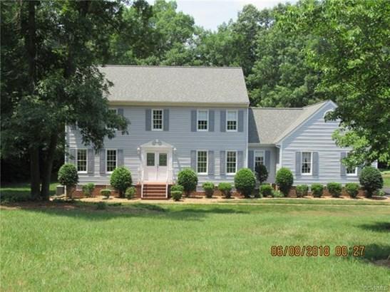 2-Story, Single Family - South Chesterfield, VA (photo 1)