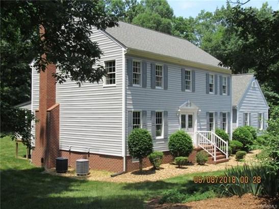 2-Story, Single Family - South Chesterfield, VA (photo 2)