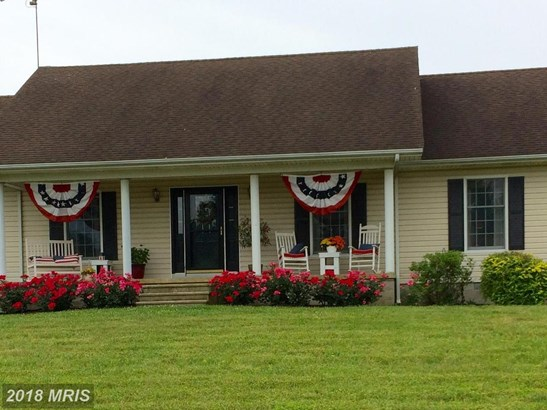 Raised Rancher, Detached - RIDGELY, MD (photo 3)