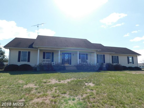 Raised Rancher, Detached - RIDGELY, MD (photo 4)