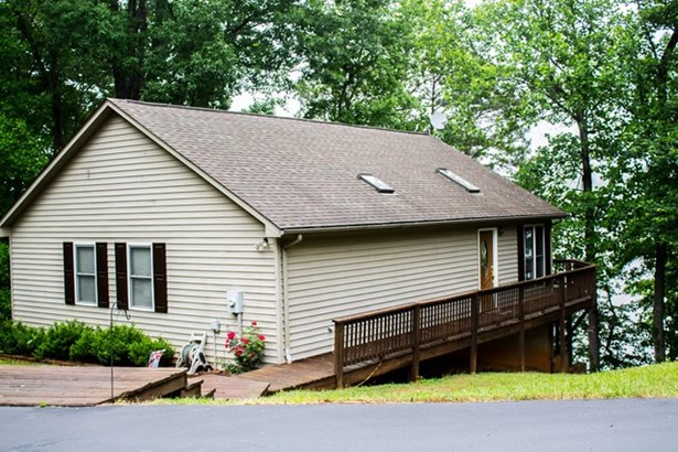 Residential/Vacation, Ranch - Boydton, VA (photo 2)