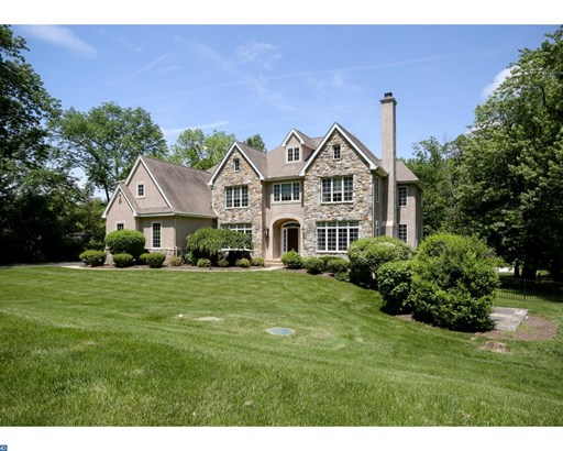 Traditional, Detached - CHADDS FORD, PA (photo 2)