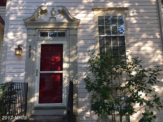 Townhouse, Colonial - CENTREVILLE, VA (photo 2)
