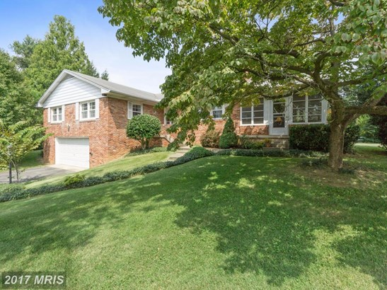 Raised Rancher, Detached - FREDERICK, MD (photo 3)