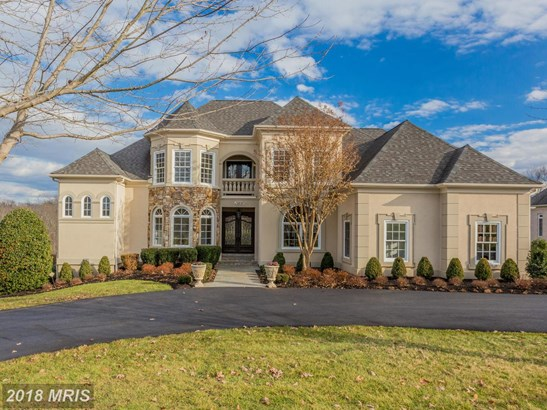 Manor, Detached - GAINESVILLE, VA (photo 1)