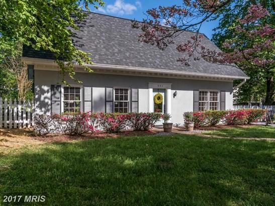 Cottage, Detached - MIDDLEBURG, VA (photo 1)