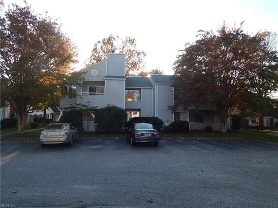 Condo, Contemp - Newport News, VA (photo 1)