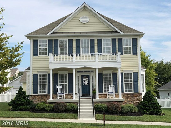 Colonial, Detached - CHARLES TOWN, WV