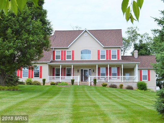 Traditional, Detached - WESTMINSTER, MD (photo 2)