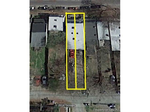 Rowhouse/Townhouse, Tri-Level/Quad Level, Single Family - Richmond, VA (photo 2)