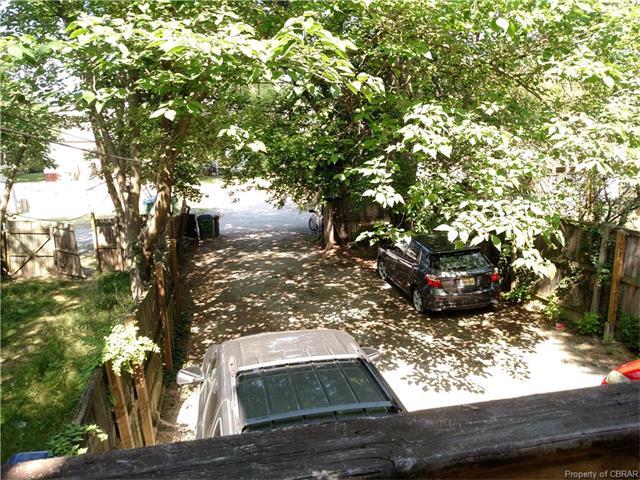 Rowhouse/Townhouse, Tri-Level/Quad Level, Single Family - Richmond, VA (photo 4)