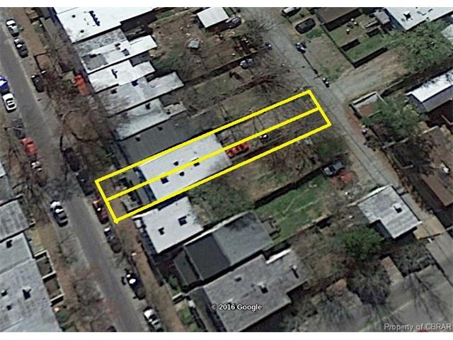 Rowhouse/Townhouse, Tri-Level/Quad Level, Single Family - Richmond, VA (photo 5)
