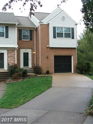 Townhouse, Colonial - BURKE, VA (photo 1)
