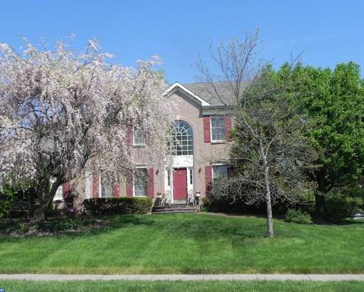 Colonial, Detached - YARDLEY, PA (photo 1)