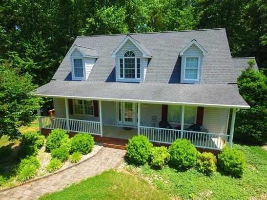 Residential, 2 Story - Rocky Mount, VA (photo 1)