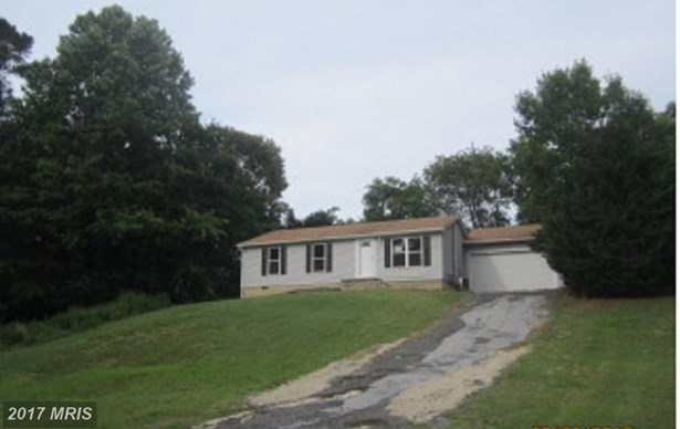 Rambler, Detached - SAINT LEONARD, MD (photo 1)