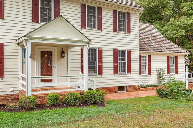 2-Story, Colonial, Single Family - Midlothian, VA (photo 5)