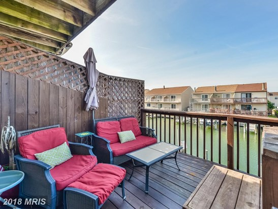Townhouse, Contemporary - OCEAN CITY, MD (photo 3)