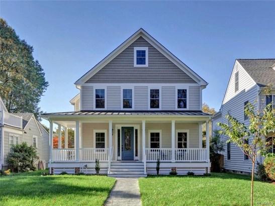 2-Story, Farm House, Single Family - Richmond, VA