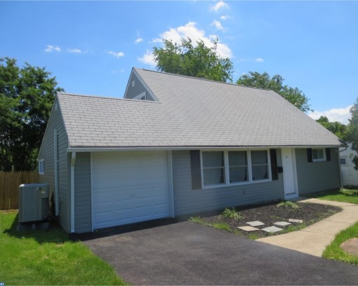 Cape Cod, Detached - LEVITTOWN, PA (photo 2)