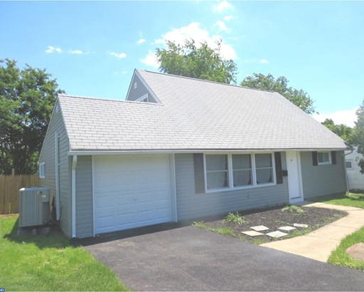 Cape Cod, Detached - LEVITTOWN, PA (photo 5)