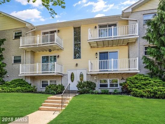 Garden 1-4 Floors, Colonial - COCKEYSVILLE, MD (photo 1)