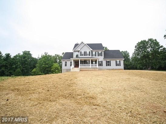 Colonial, Detached - CULPEPER, VA (photo 1)