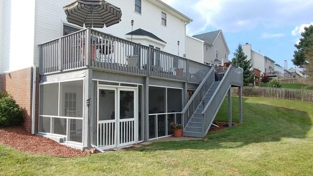 Residential, 2 Story - Christiansburg, VA (photo 5)