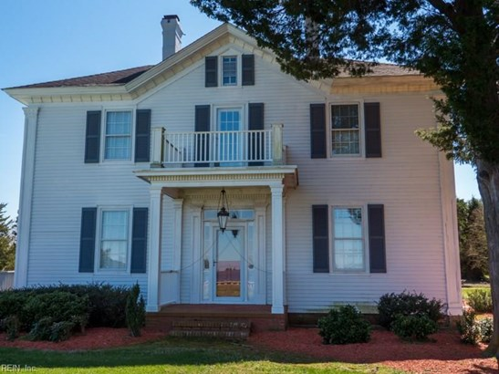 Colonial, Farmhouse, Single Family - Accomack County, VA (photo 5)