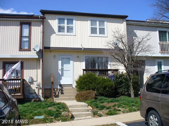 Townhouse, Traditional - DAMASCUS, MD (photo 1)