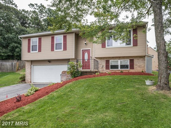 Split Foyer, Detached - RIVERDALE, MD (photo 1)